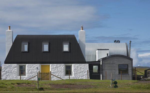 Feature image for House No. 7 by Denizen Works