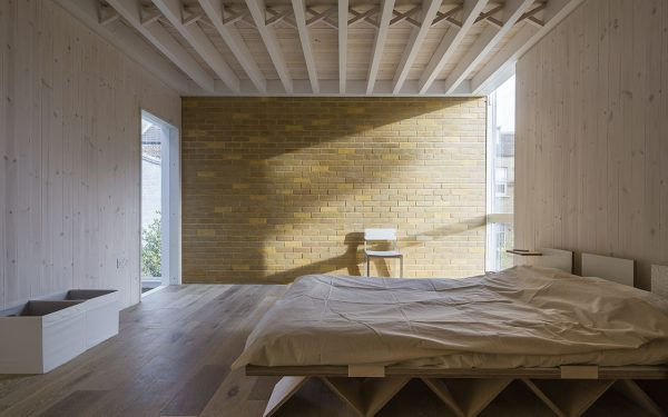Feature image for House of Trace by Tsuruta Architects