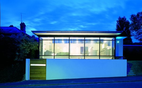 Feature image for Hatherley Studio by Richard Rose-Casemore