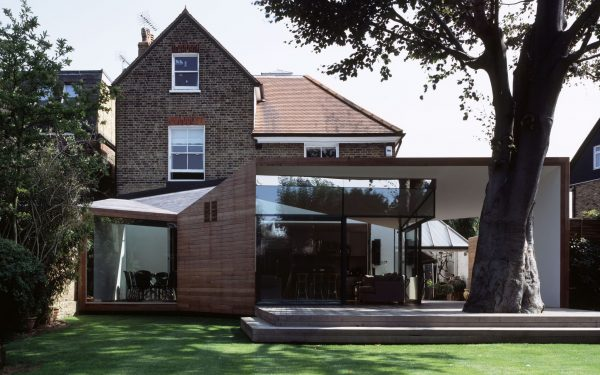 Feature image for WRAP HOUSE by Alison Brooks Architects